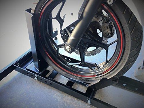 Motorcycle Wheel Chocks reviews