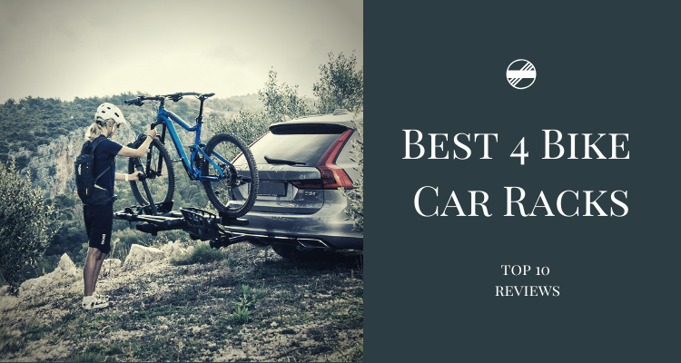 Best 4 Bike Car Racks