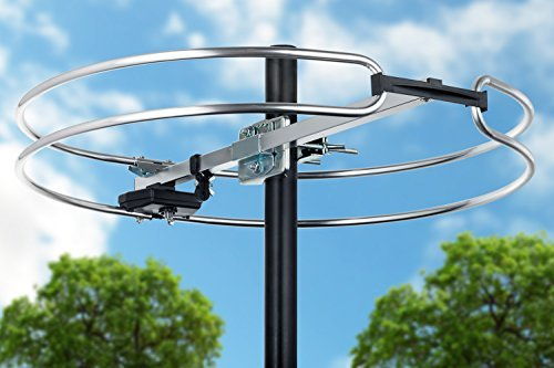 Best AM/FM Antennas In 2021 – Top 10 Rated Reviews & Buying Guide