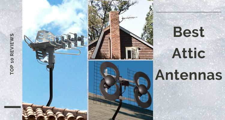 Best Attic Antennas