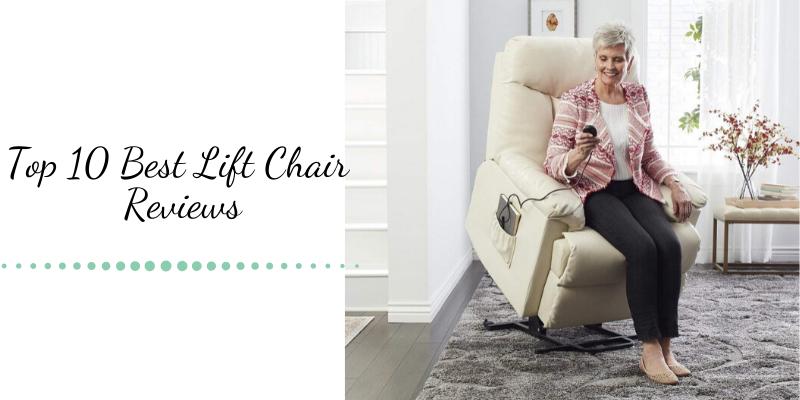 best lift chair