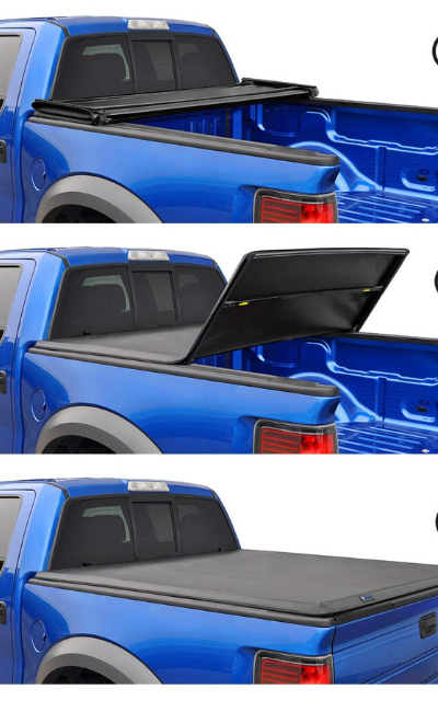 F150 Bed Covers Buying Guide
