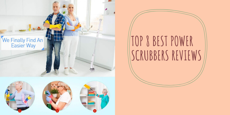 power scrubbers