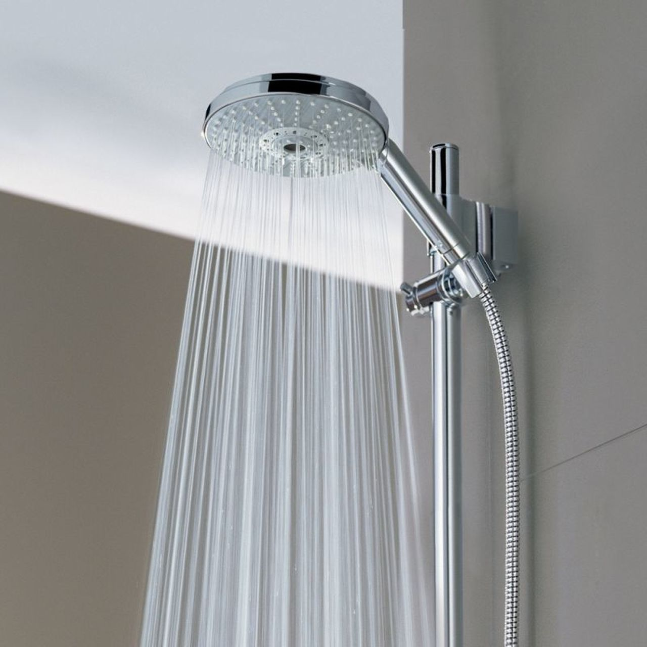 rain shower heads reviews