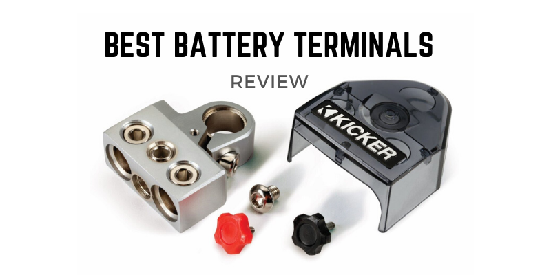 Best Battery Terminals