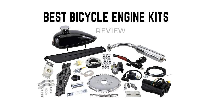 Best Bicycle Engine Kits