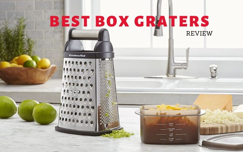 Best Box Graters