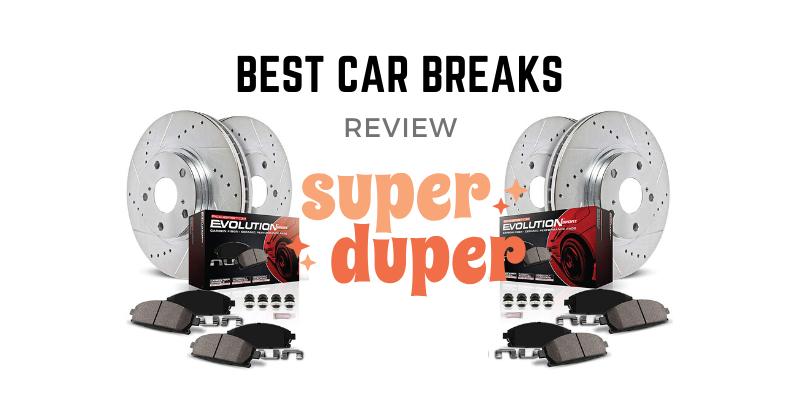 Best Car Breaks