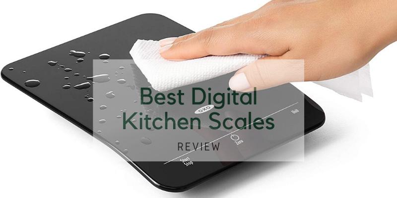 Best Digital Kitchen Scales