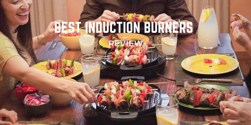 Best Induction Burners
