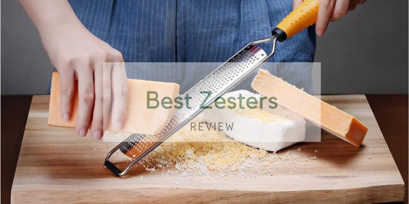 Best Zesters