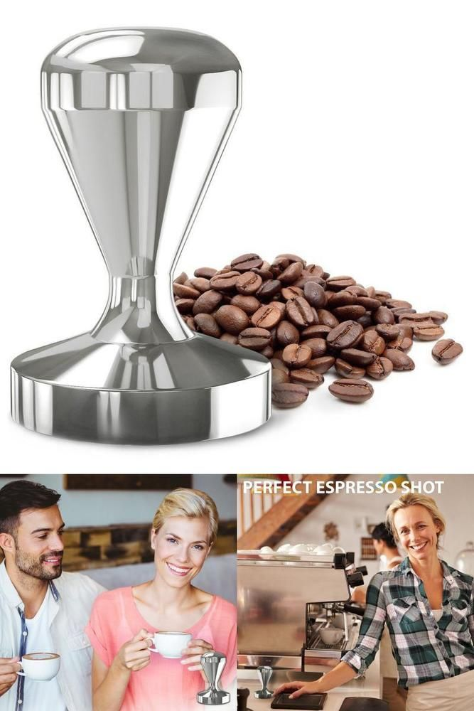 Espresso Tampers reviews