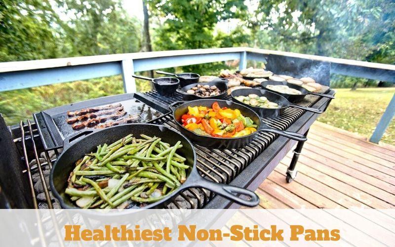 Healthiest Non-Stick Pans