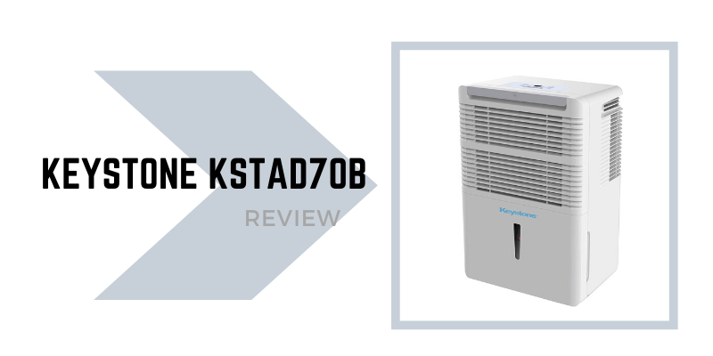 Keystone KSTAD70B Review