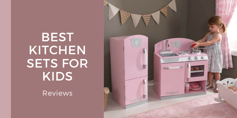 Kitchen Sets For Kids