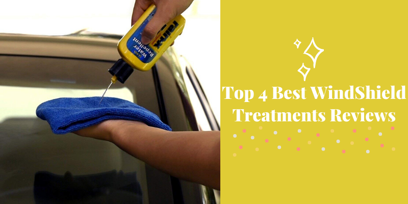WindShield Treatments Reviews