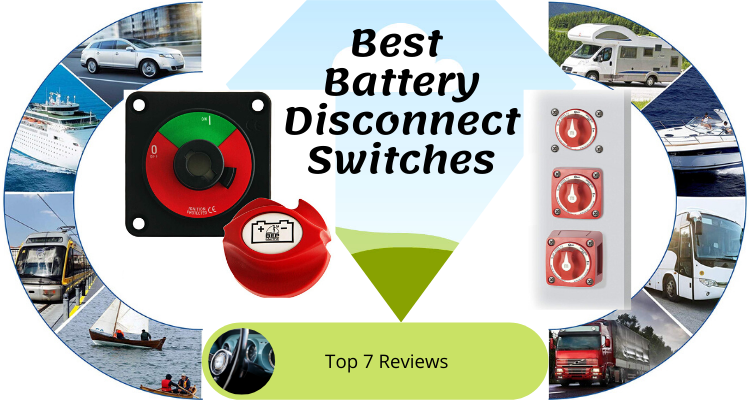 Best Battery Disconnect Switches