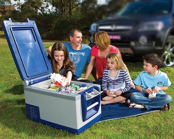 best car electric coolers refrigerators