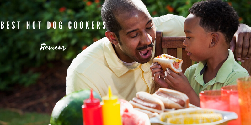 best hot dog cookers