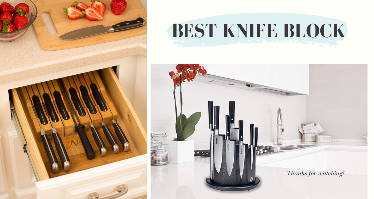 Best Knife Block