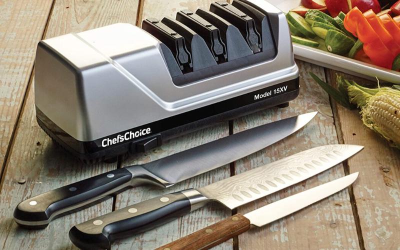 Knife Sharpener Guide
