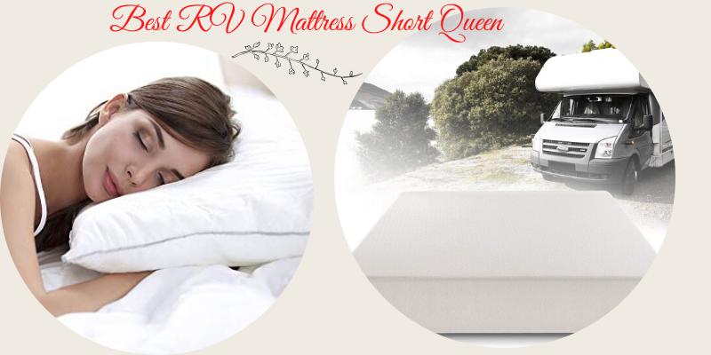 best rv mattress short queen