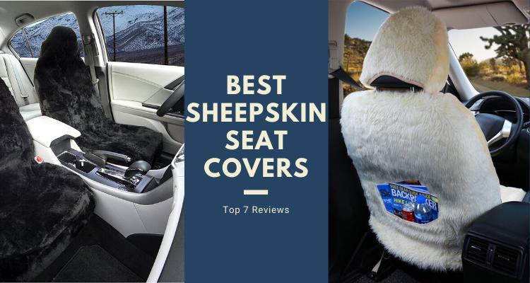 Best Sheepskin Seat Covers