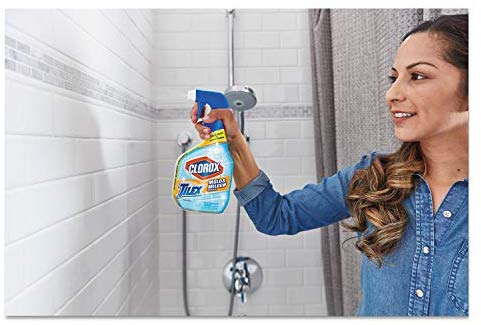 best shower cleaners
