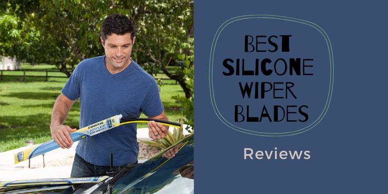 best silicone wiper blades