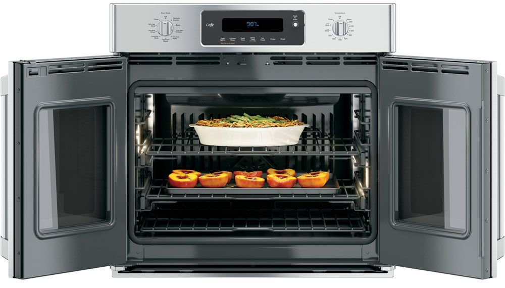 best wall oven