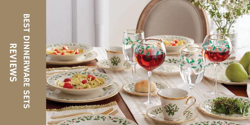 dinnerware sets reviews