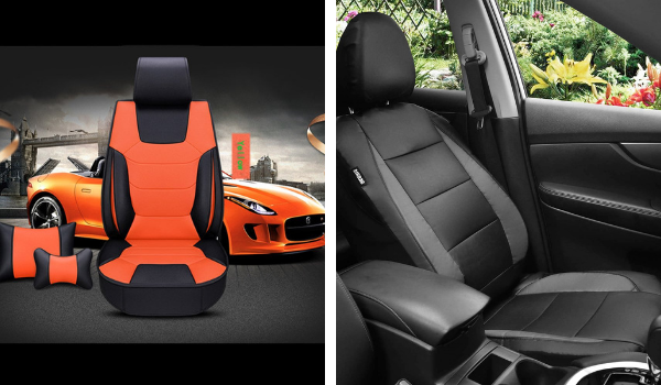 Leather Seat Covers Buying Guide
