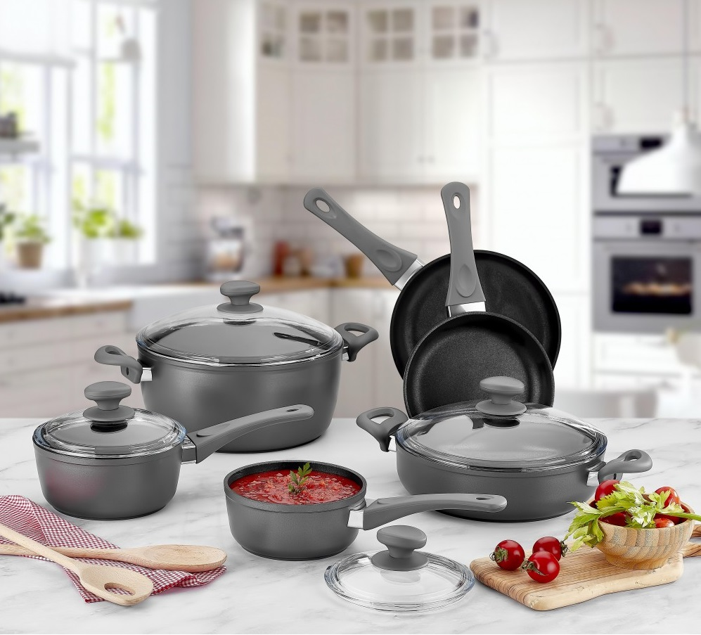 titanium cookware review