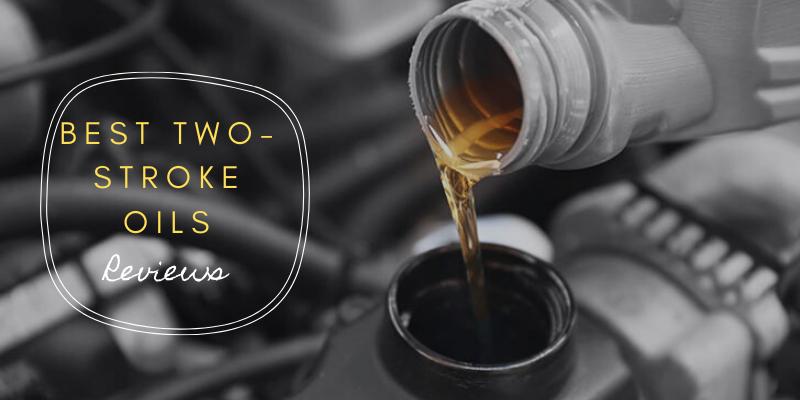 two stroke oils reviews