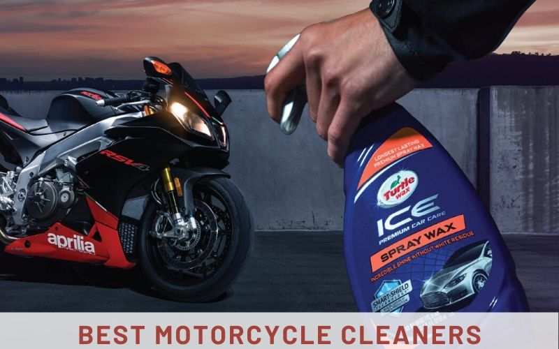 Best Motorcycle Cleaners