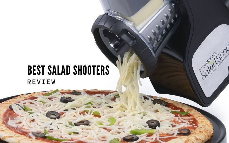 Best Salad Shooters