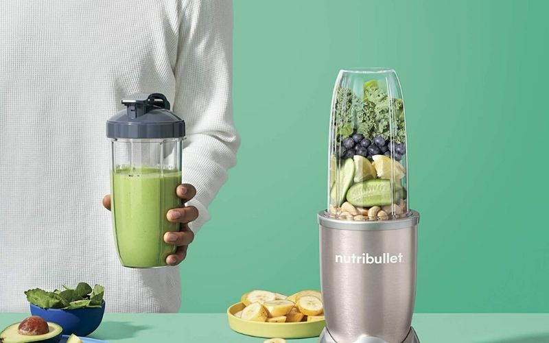 best NutriBullet Pro Review