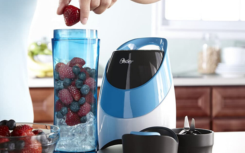 Best Blenders For Protein Shakes Bonus