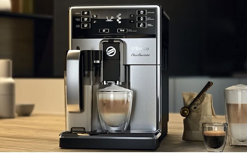 best cappuccino maker reviews