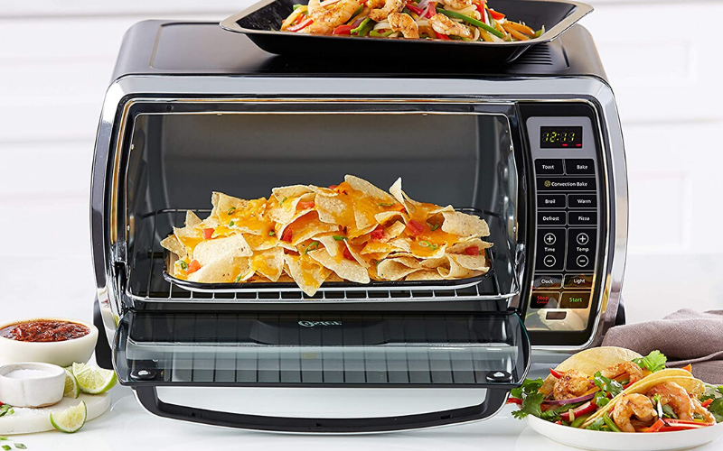 Best Countertop Convection Oven Guide