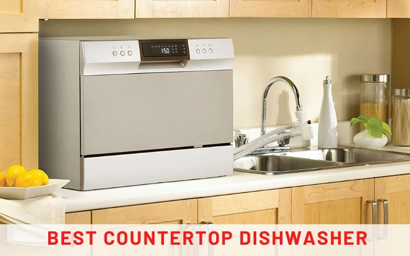 best countertop dishwasher
