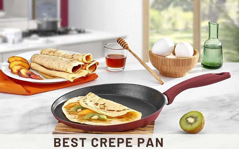 best crepe pan reviews