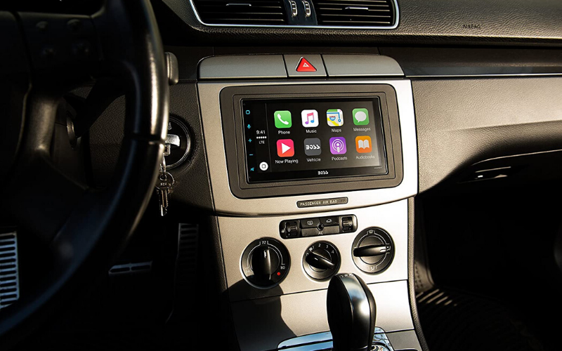 Best Double Din Head Units Guide