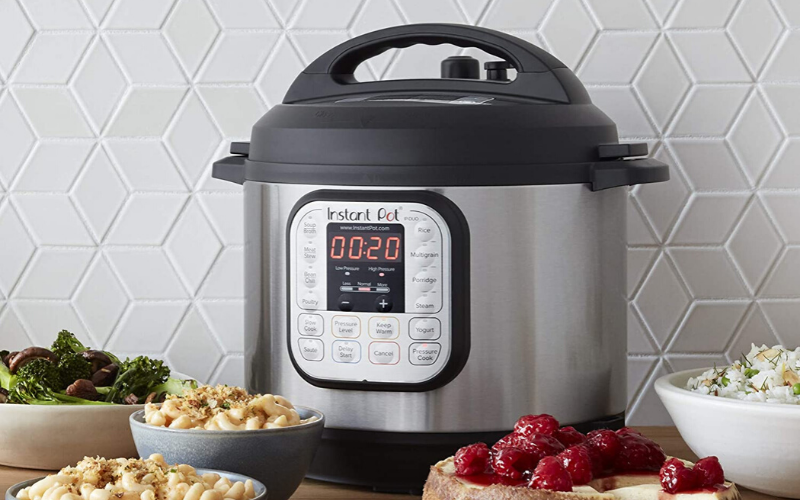 Best Electric Pressure Cooker Guide