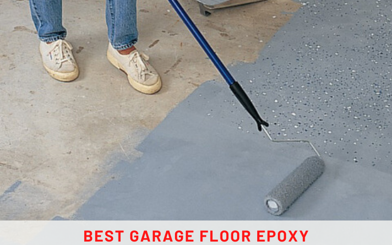 best garage floor epoxy