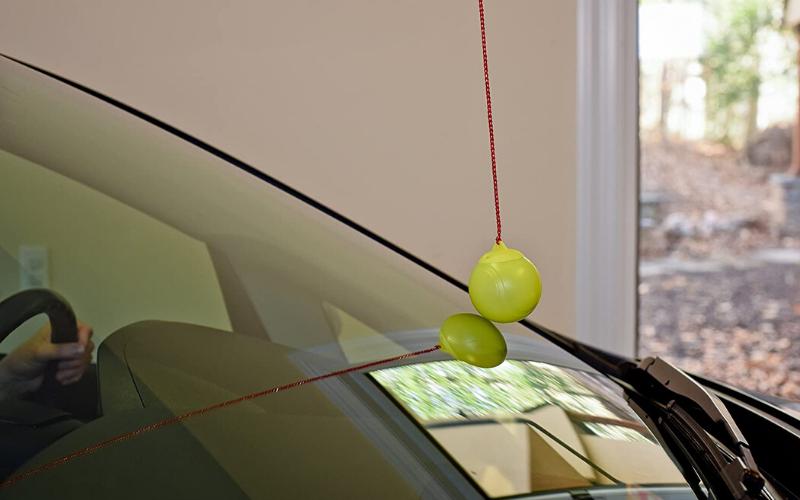 Best Garage Parking Aid Budget