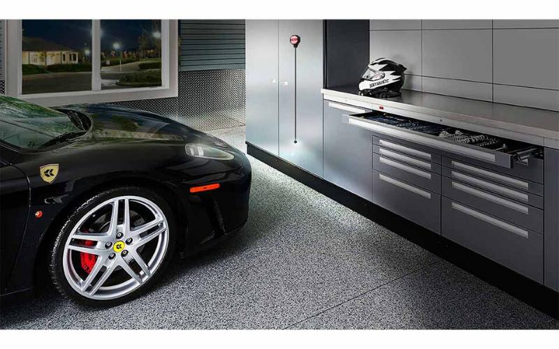 Best Garage Parking Aid Guide