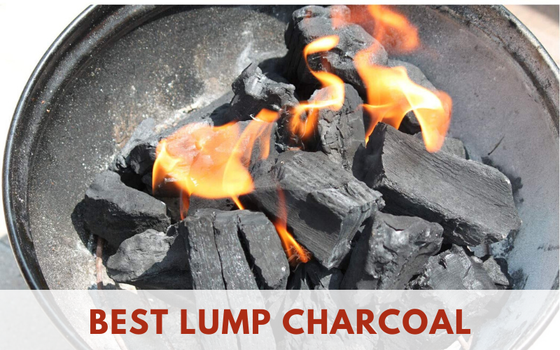 Best Lump Charcoal