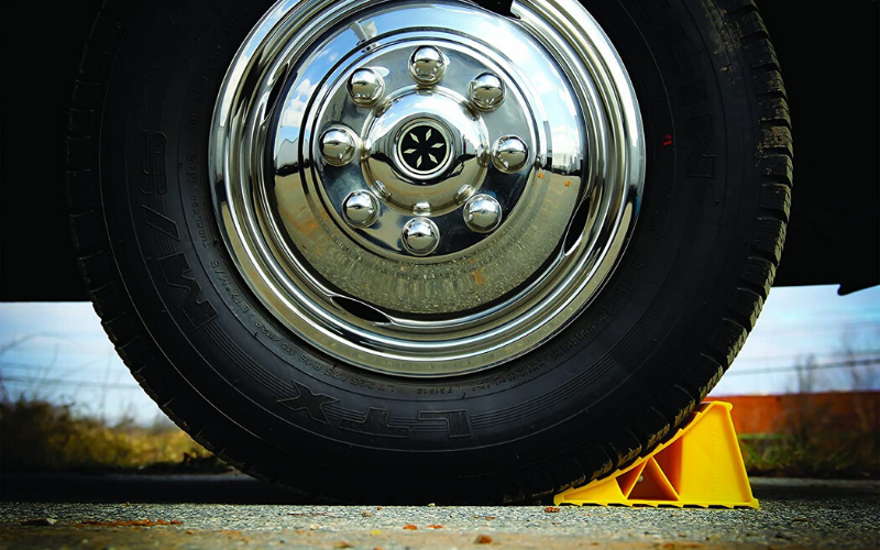 Best RV Wheel Chocks Guide