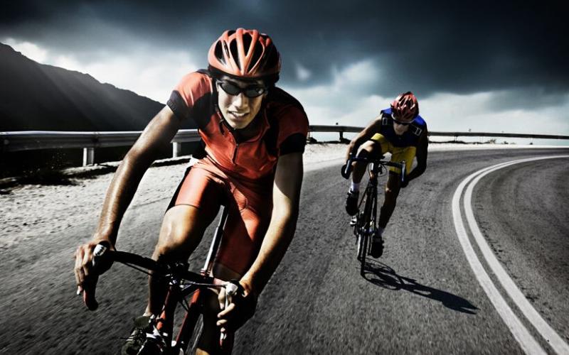 Best Triathlon Helmets Guide